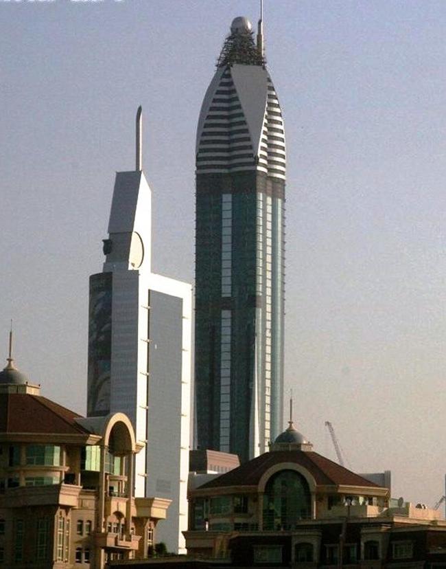 Rose-Tower