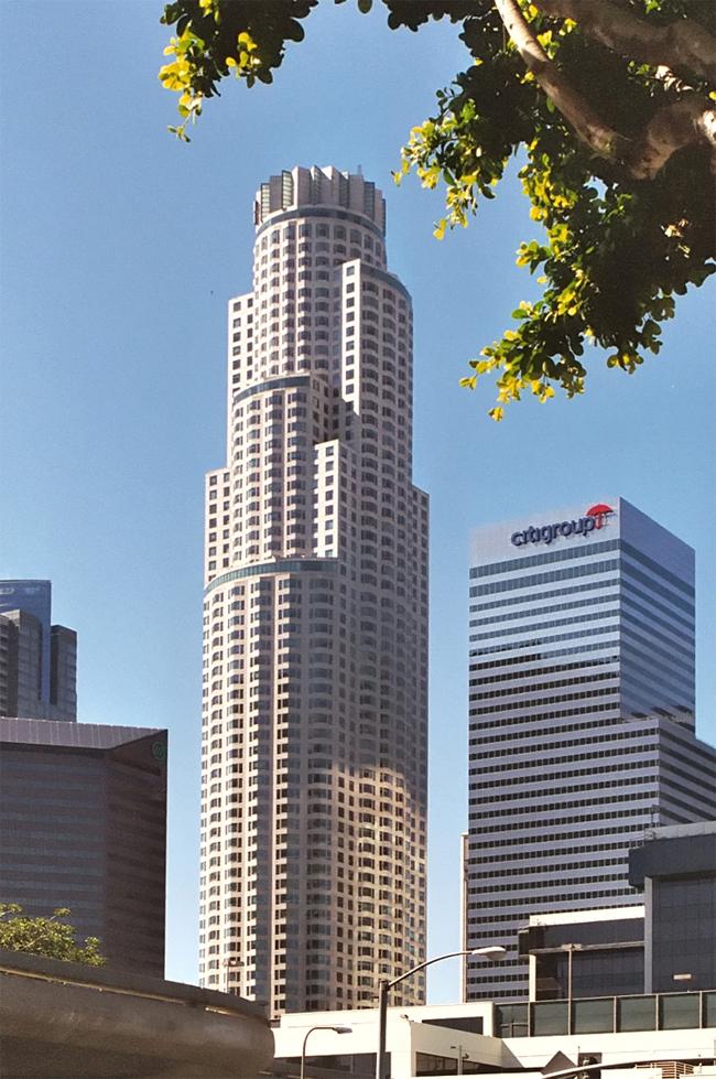 US-Bank-Tower
