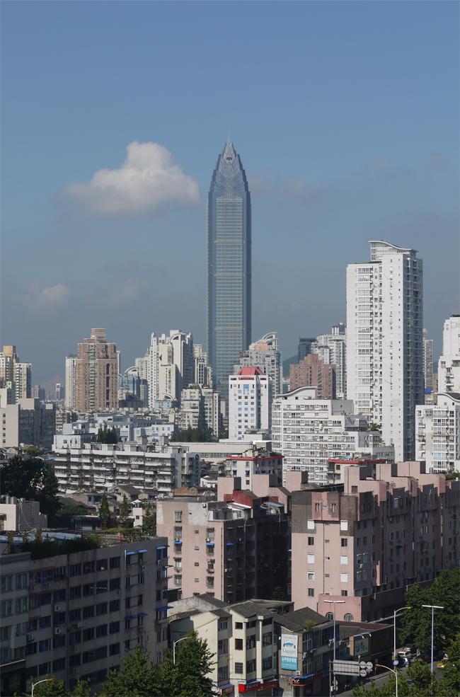 Wenzhou-World-Trade-Center
