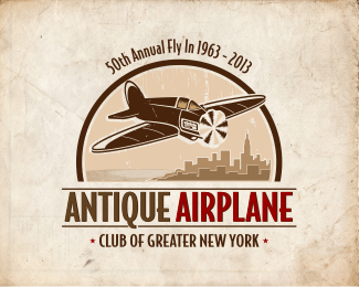 Antique Airplane Club of Greater New York