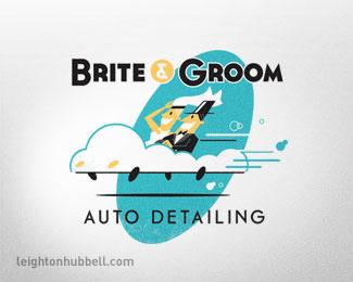Brite & Groom Auto Detailing