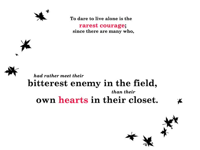 Rarest-Courage