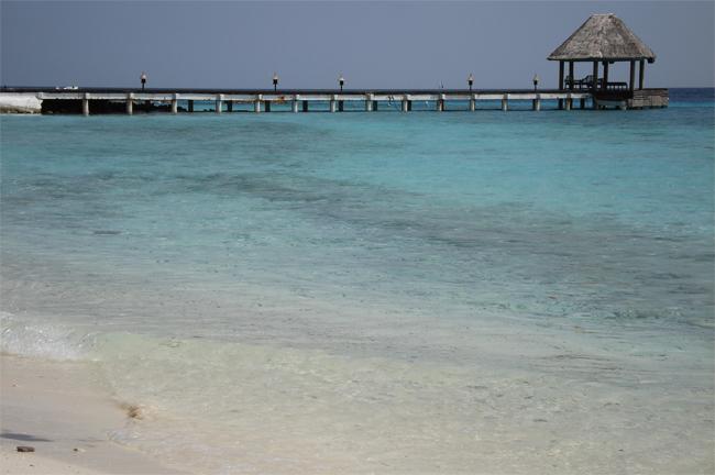 Thulhaagiri, Maldivas