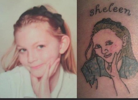 Sheleen
