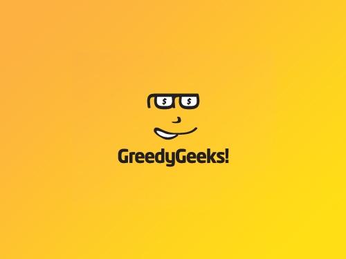 GreedyGeeks!