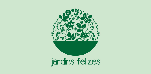 Jardins Felizes