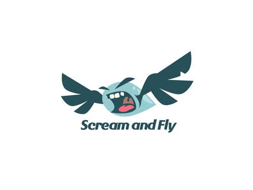 Scream and Fly