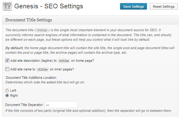 Optimised for Search Engine