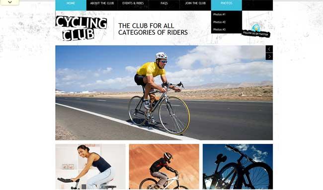 Cycling Club