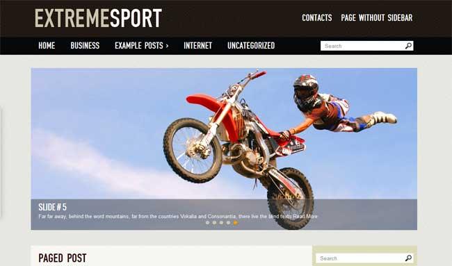 ExtremeSport