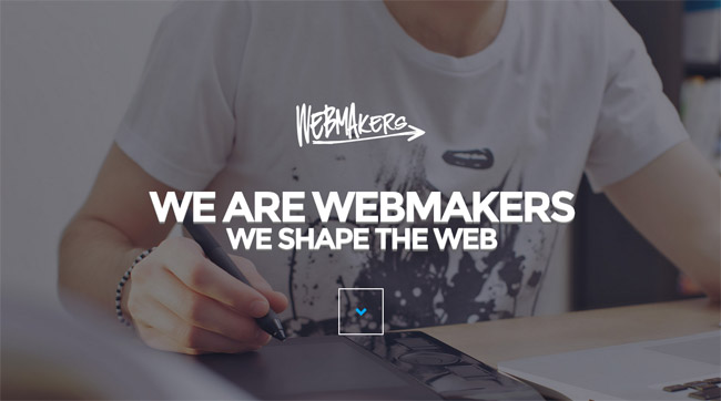 Webmakers WordPress Theme