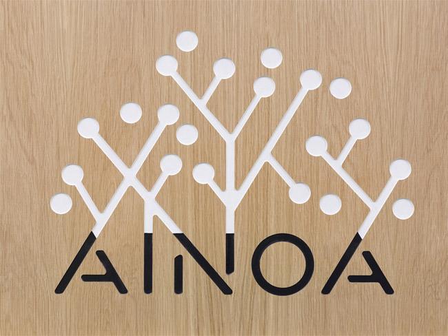Ainoa Logo