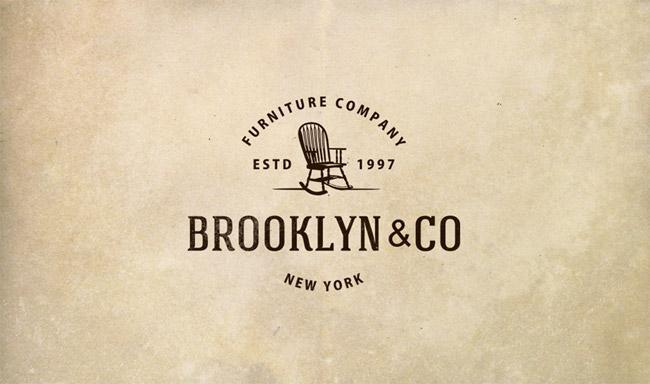 Brooklyn & CO Logo