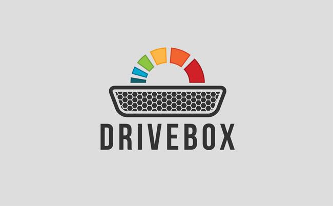 DRIVEBOX LOGO