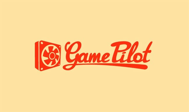 GamePilot Logo