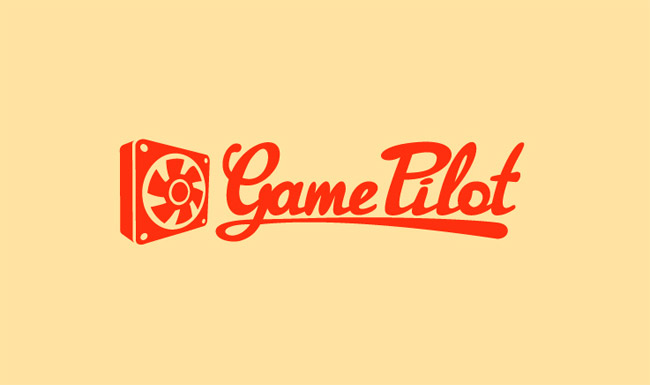 GamePilot Logo