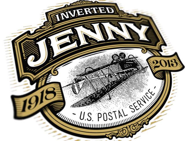 History Turned Upside Down Logo