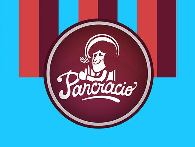 Pancracio Bakery Logo