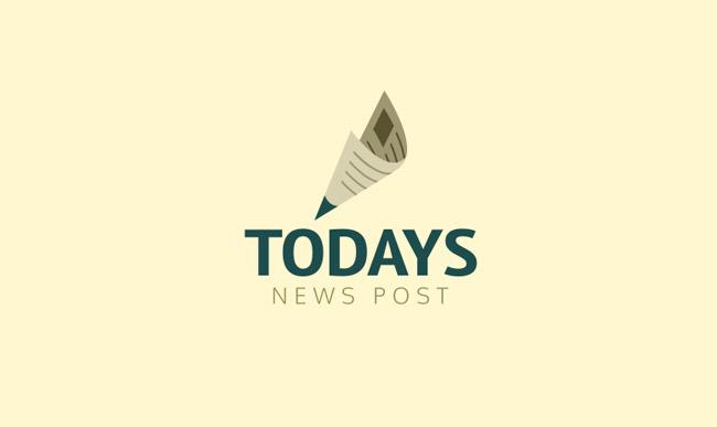 Todays News Post Logo