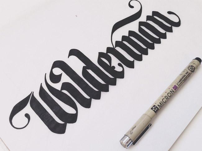 Wilderman Logo