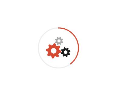 MotoPress Loading Screen