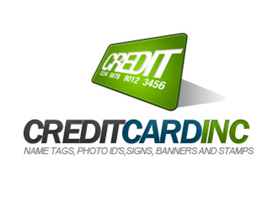 Credit Card Inc Logo