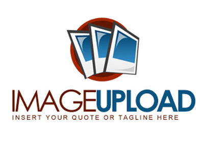 Image Upload Logo