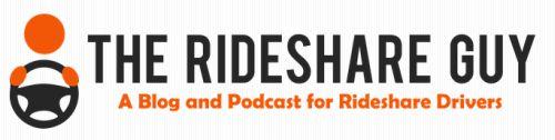 The Rideshare Guy