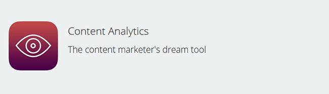 SumoMe Content Analytics