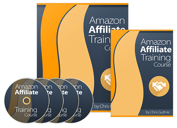 Amazon Affiliate Training Course