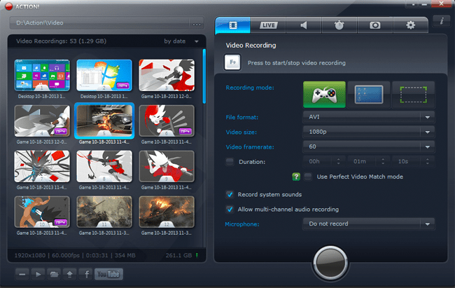 How to Make Gaming Videos -