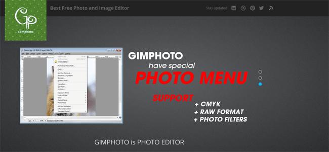 Gimphoto
