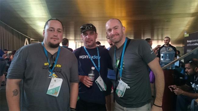 The WPMU Dev Team