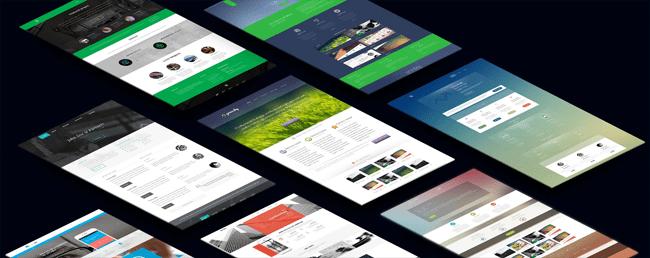 CloudPress Design Examples