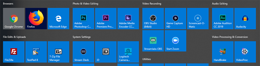 VideoProc - A GPU Accelerated Video Processing Solution -