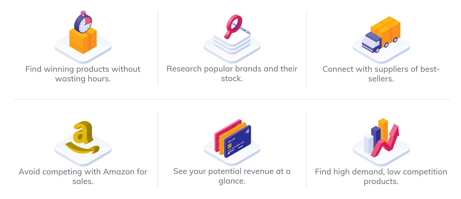 ProfitGuru Features