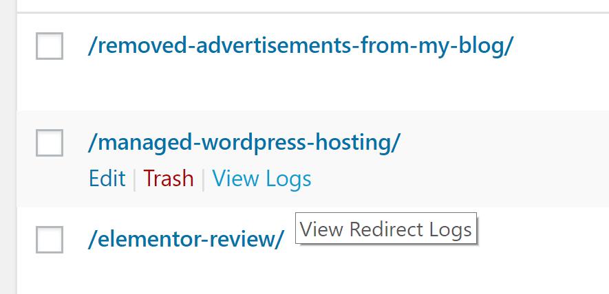 URL Options