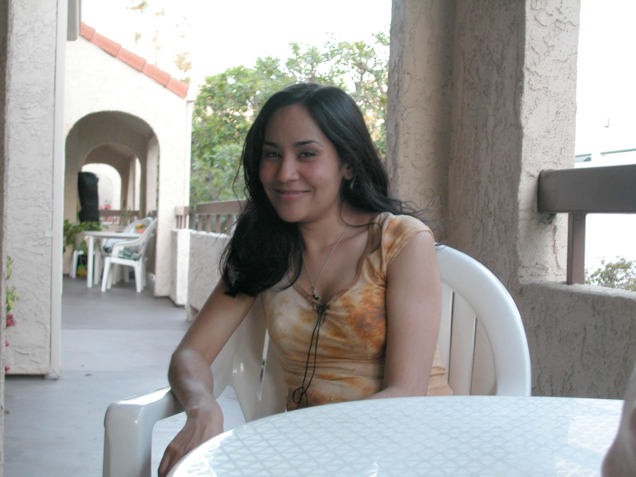 Adrianna Olivarez