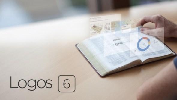 logos 6.1 update