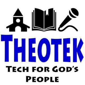 Theotek Podcast #028: Apple of My Eye