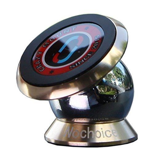 nochoice crazy car mount magnetic