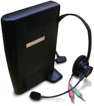 phonetree device