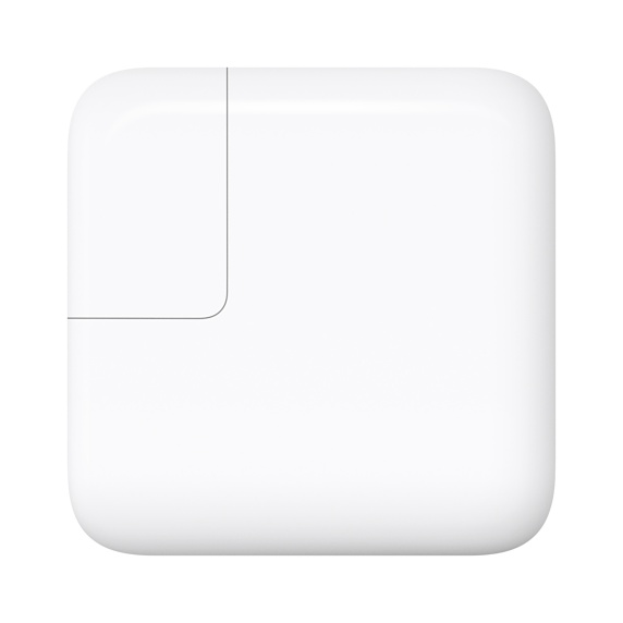 apple 29watt usb c charger