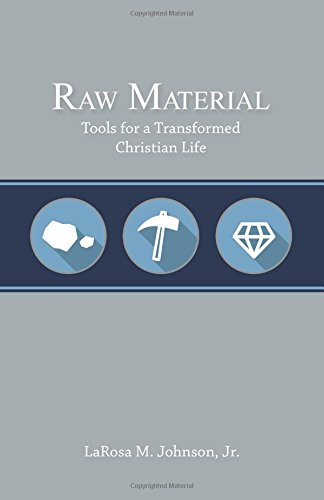 raw material ebook