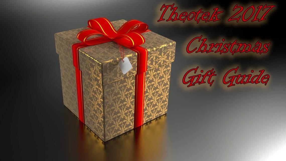 2017 Theotek Christmas Gift Guide: Theotek Extra