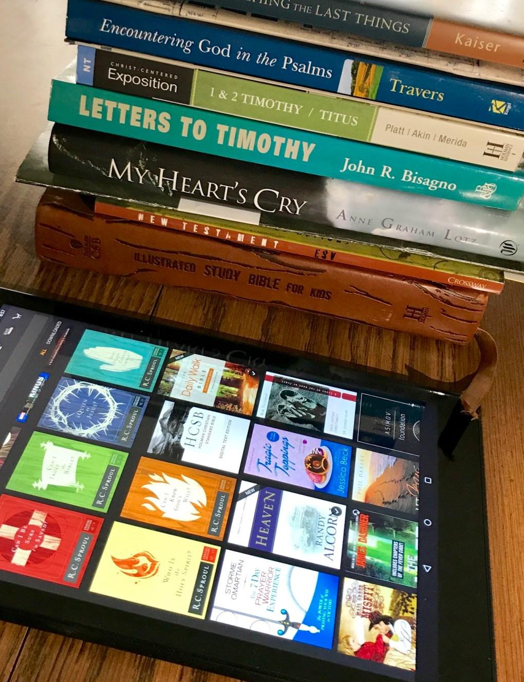 convert books to digital books