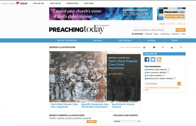 preachingtoday