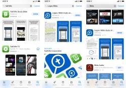 Logos-iOS-Apps