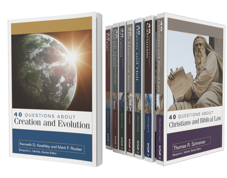 40 Questions Series for Accordance Review