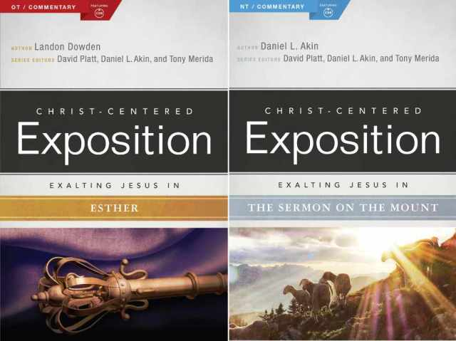 christ-centered exposition commentary from accordance bible software